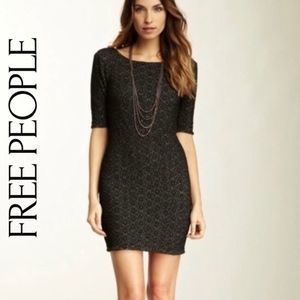 Free People | Lady Pucker Dress
